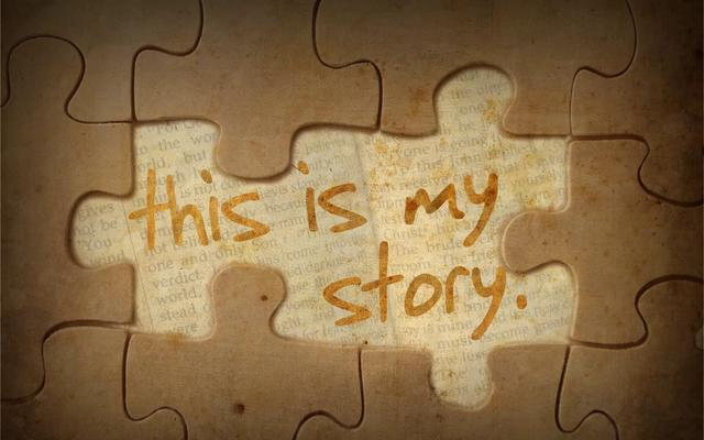 This is my story 2